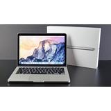 Macbook Pro Retina 15 2.2 Corei7 256gb 16gb Mjlq2ll/a - 2015