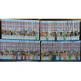 Manga One Piece 1 Al 94 - Japones - Leer Publicacion