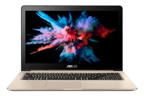 Asus Vivobook Pro N580gd I7 8750h 8gb+16opt 1t Vid 4g Gtx