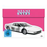 Miami Vice - 30 Dvd Box Set Original - Leer Descripción !!