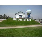 Terreno Urbanizacion San Antonio De Carabayllo 133 Y 135m2