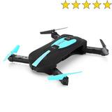 Mini Dron Jy018 Portatil Selfie Drone