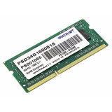 Memoria 4gb Ddr3 Laptop Pc3l-1600 Pc3-1600 Varias Marcas
