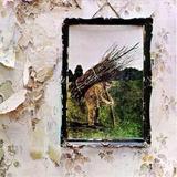Led Zeppelin 4 Iv Vinilo Lp Nuevo Sellado + Regalo 2018