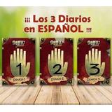 Diarios 1,2 Y 3 Gravity Falls En Español + Temporadas + Guia