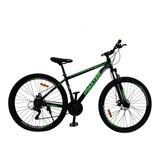 Bicicleta Montañera De Aluminio Aro 29 Y 27.5 - Nuevas