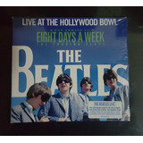 The Beatles - Live At The Hollywood Bowl (cd Sountrack)