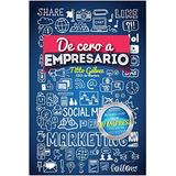 De Cero A Empresario - Titto Galvez - Pdf + Formulas Excel