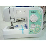 Maquina De Coser Brother Semi Industrial Domestica