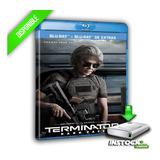 Pelicula Terminator Destino Oscuro [1080p] Ultrahd Digital
