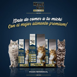 Maxicat Comida Para Gato 9kg + 2arena Para Gato 5 Kg Premium