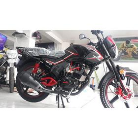 Moto Pistera Nuevas 2019 Con Soat Gratis Al Credito