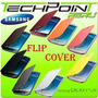 Estuche Original Flip Cover Samsung Galaxy S3 Slll Colores