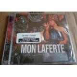 Mon Laferte - Sola Con Mis Monstruos Vivo Cd+dvd 2020 Jcd