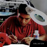Servicio Técnico Laptops - Reparación - Soporte