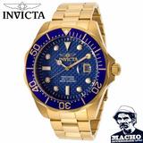 Reloj Invicta Pro Diver 14357 - Original Importado De Usa