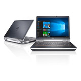 Laptop Empresarial Lenovo /dell/ Hp Ci5 4gb Ssd Dvdrw 14  Hd