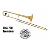 Trombon De Vara Prix D´paris Jbsl-700 Estuche