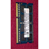 Memoria Ddr3 4gb 1333mhz Hynix Laptop