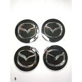 Emblema De Aro P/ Mazda Nuevo Con Tienda En Lince