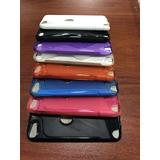 Funda Case Tpu Protector Para iPod Touch 5 6 Gel 5g 6g