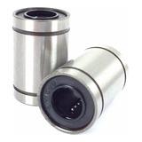 Rodamiento Lineal Lm8uu 8mm Impresora 3d Cnc Laser - Inc Igv