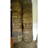 Barriles De Vino Puro Roble