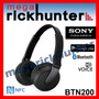 Handsfree Sony Bluetooth Dr-btn200 Nfc Xperia Galaxy Iphone