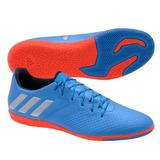 46f4890797242 Zapatillas adidas Messi 16.3 Para Losa Talla 11 Us Y 12 Us
