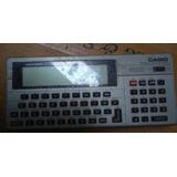 Calculadora Vintage Casio Pb 700 Programable Respuesto Parte