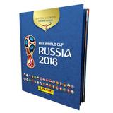 Panini Album Tapa Dura Stck Paqueton 299 Russia 2018 Mundial