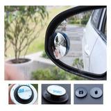 Espejos Panoramico Movible Para Auto 02 Und Ver Punto Ciego
