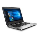 Laptop Hp Probook 640 G1, Ci7 4600 8gb , 1 Tb