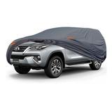 Cobertor De Auto Toyota Fortuner Camioneta /funda/forro/prot
