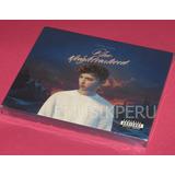Troye Sivan Deluxe Edition - Nuevo Sellado - Emk