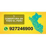 Chip Internet Ilimitado Bitel Cobertura En Todo El Peru