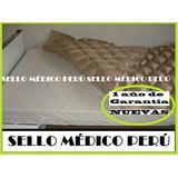 Cama Clinica Hospitalaria Antiescaras Con Motor Y Ruedasº