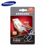 Memoria Micro Sd Samsung Evo Plus 32gb Clase 10 95/20 Fhd