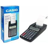 Calculadora Casio  Imprimible  Portatil Hr-8tm