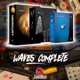 Todos Los Plugins Waves 2018 Mac Y Pc - Auu Axx Vst - Dj