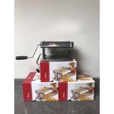 Máquina Laminadora Para Pasta/lasagna Marcato