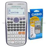 Calculadora Casio Fx 570 Es Ideal Estudios Trabajo