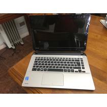 Laptop Toshiba L45-b4182sm Core I5