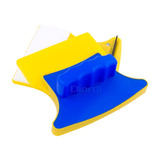 Limpia Vidrios Magnético Amarillo Td Lince