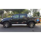 Toyota Hilux Srcon Acabadosde Srv