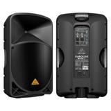 Parlante Activo 2 Vías 1000w Con Bluetooth, Behringer B115w