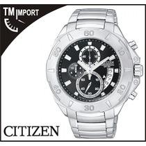 Reloj Citizen Cronografo An3400-58e- Tm Import Peru