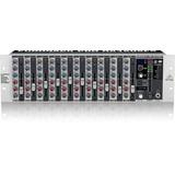 Mezclador Mixer  12 Canales Behringer Eurorack Pro Rx1202fx
