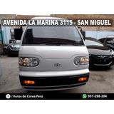 Daewoo Damas 2013/2014/2015, Varias Unidades, Glp Original