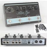 Tc Electronic Pedal Vintage Echo Alter Ego X4 Nueva
